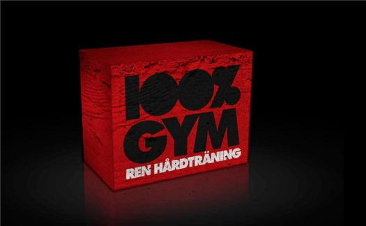 100% gym