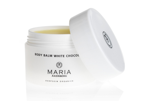 Body Balm White Chocolate Maria Åkerberg