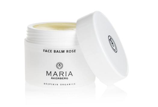 Face Balm Rose Maria Åkerberg