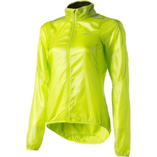 Craft PB featherlight Jacket Neon