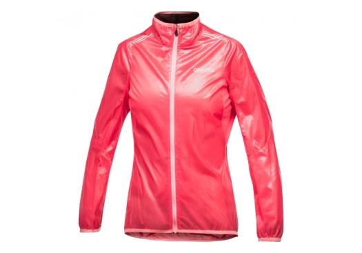 Craft PB Featherlight Jacket Pink